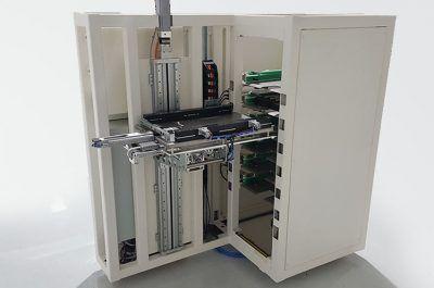 fabricacion maquinaria automatizacion