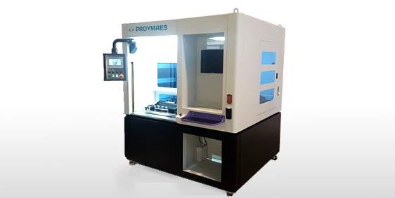 puesto de montaje robotizado fabricacion maquinaria especial
